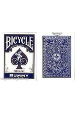 US Playing Card Co. Bicycle Rummy