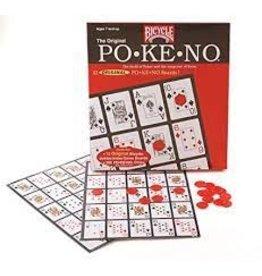 US Playing Card Co. Pokeno, Bicycle