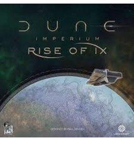Dune - Imperium: Rise of Ix Expansion (Pre Order) (November)