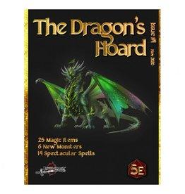 D&D 5E: The Dragon's Hoard #1