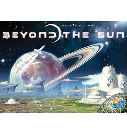 Rio Grande Beyond the Sun