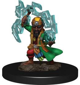 Wiz Kids PF Battles: Premium Painted Figure - W2 Gnome Sorcerer Male