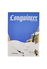 Longwinter: Visitor's Book