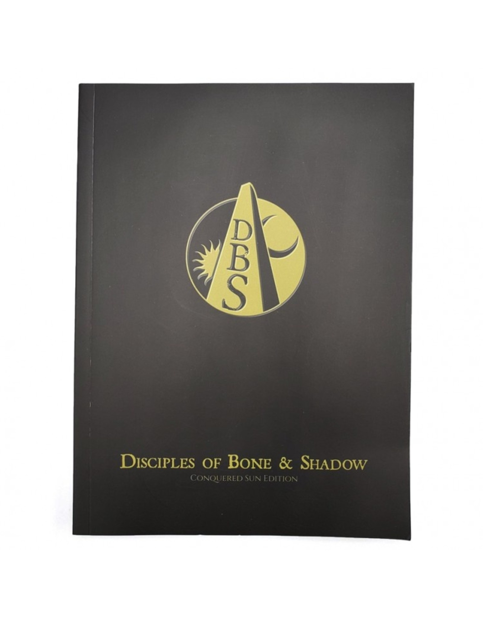 Disciples of Bone and Shadow