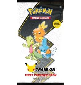 Pokemon Pokemon: First Partner Pack: Hoenn