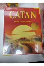 Catan (Ding & Dent)