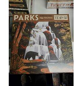 Parks (Ding & Dent)