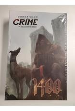 Chronicles of Crime 1400 (Ding & Dent)