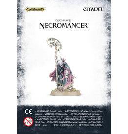 Age of Sigmar Deathmages Necromancers