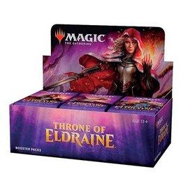 Magic MTG: Throne of Eldraine Booster Box (36)
