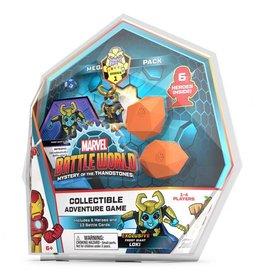 Funko Battleworld: S1 Loki Mega Pack