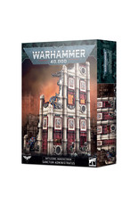 Warhammer 40K Battlezone Manufactorum Sanctum Administratus