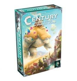 Asmodee Century: Golem Endless World