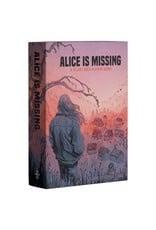 Renegade Games Studios Alice is Missing