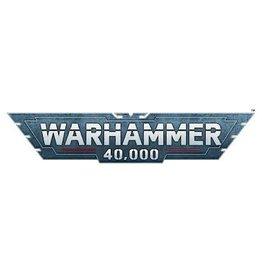 Warhammer 40K WH40K: Crusade Player's Pack