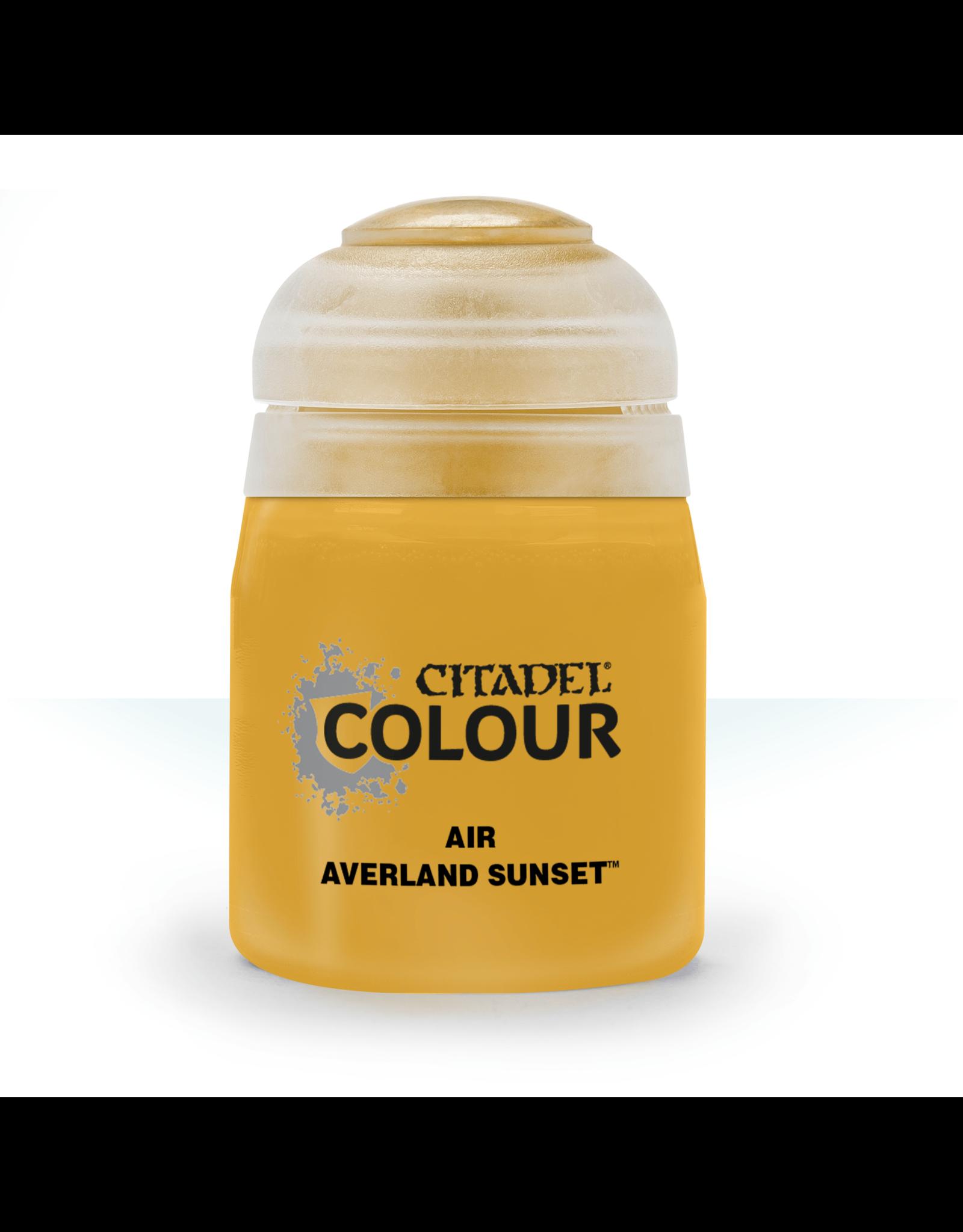 Citadel Citadel Paints: Air - Averland Sunset