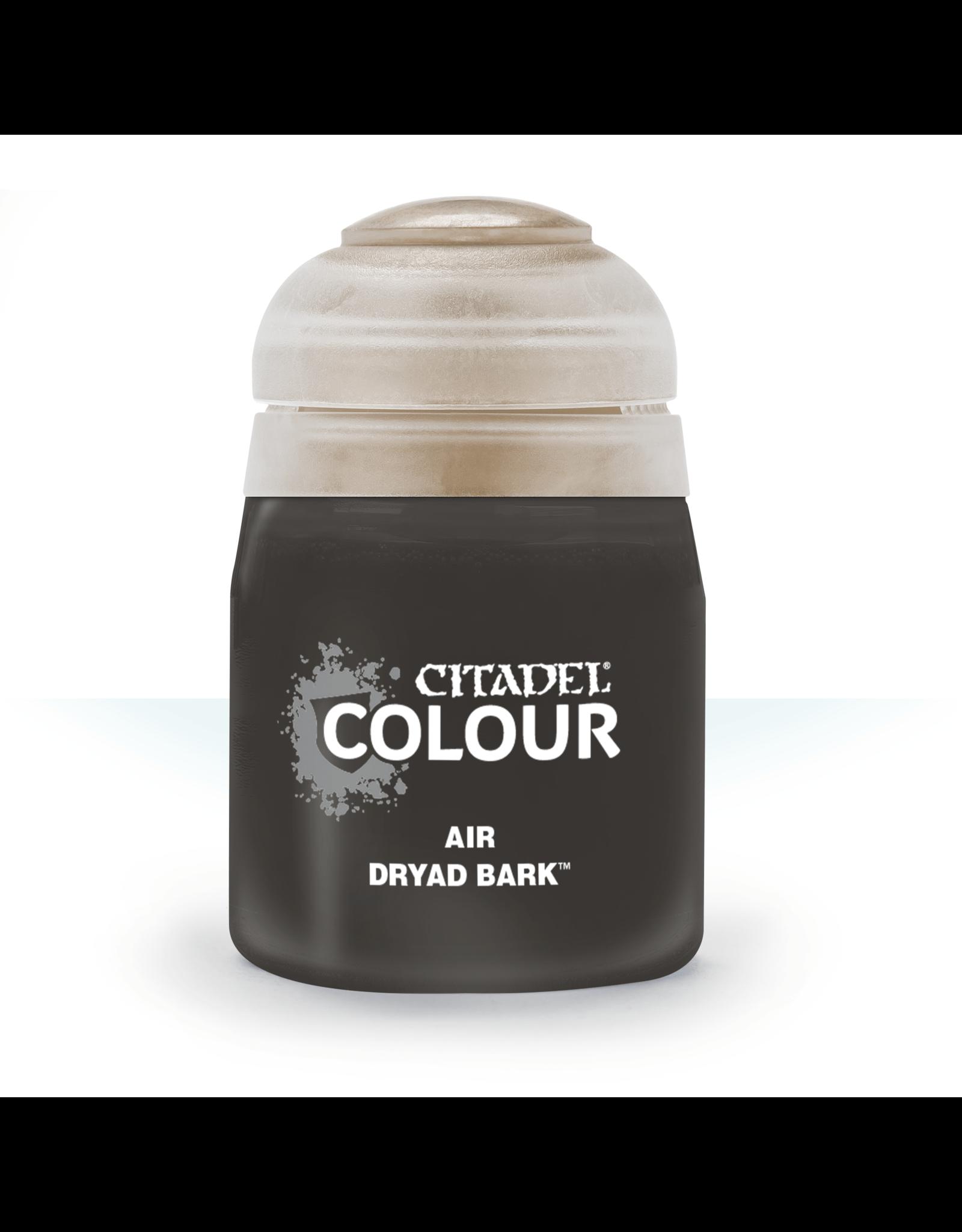 Citadel Citadel Paints: Air - Dryad Bark