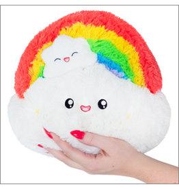 """Squishables Mini Squishable Rainbow (7"""")"""
