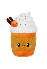 Squishables Comfort Food Pumpkin Spice Latte