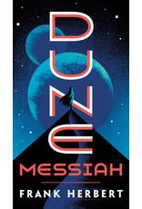 Dune Messiah (Novel)