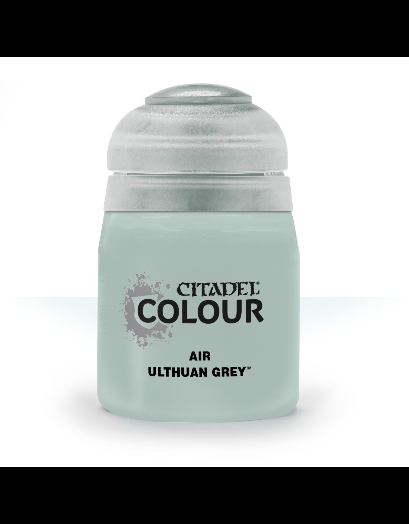 Citadel Citadel Paints: Air - Ulthuan Grey