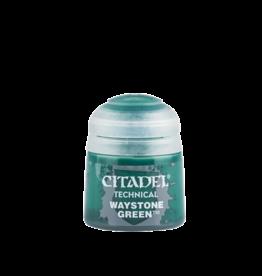 Citadel Citadel Paints: Technical - Waystone Green