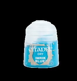 Citadel Citadel Paints: Dry - Imrik Blue