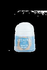 Citadel Citadel Paints: Dry - Hoeth Blue