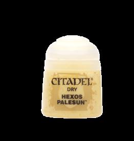 Citadel Citadel Paints: Dry - Hexos Palesun