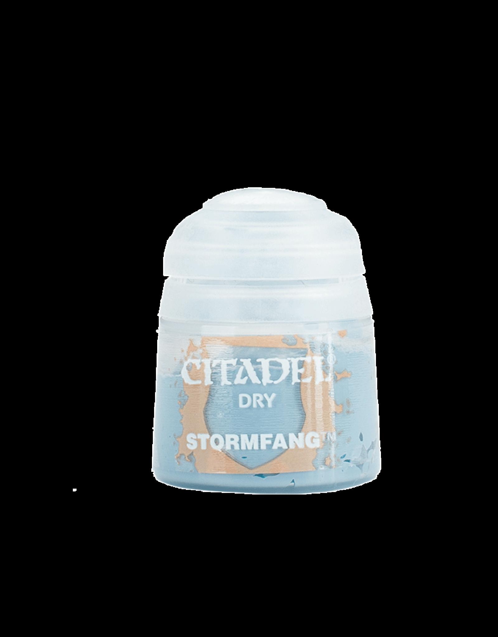 Citadel Citadel Paints: Dry - Stormfang