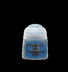Citadel Citadel Paints: Layer - Thunderhawk Blue