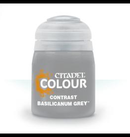 Citadel Citadel Paints: Contrast - Basilicanum Grey