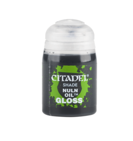 Citadel Citadel Paints: Shade - Nuln Oil Gloss (24ml)
