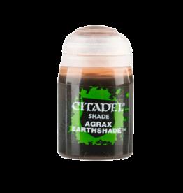 Citadel Citadel Paints: Shade - Agrax Earthshade (24ml)