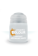 Citadel Citadel Paints: Contrast - Apothecary White