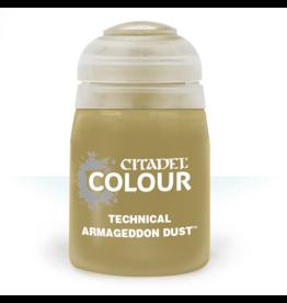 Citadel Citadel Paints: Technical - Armageddon Dust