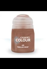 Citadel Citadel Paints: Air - Thallax Gold