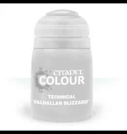 Citadel Citadel Paints: Technical - Valhallan Blizzard