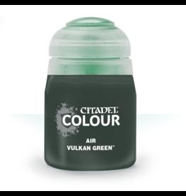 Citadel Citadel Paints: Air - Vulkan Green