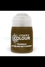 Citadel Citadel Paints: Technical - Stirland Battlemire