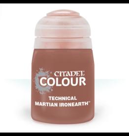 Citadel Citadel Paints: Technical - Martian Ironearth