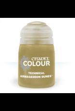 Citadel Citadel Paints: Technical - Armageddon Dunes