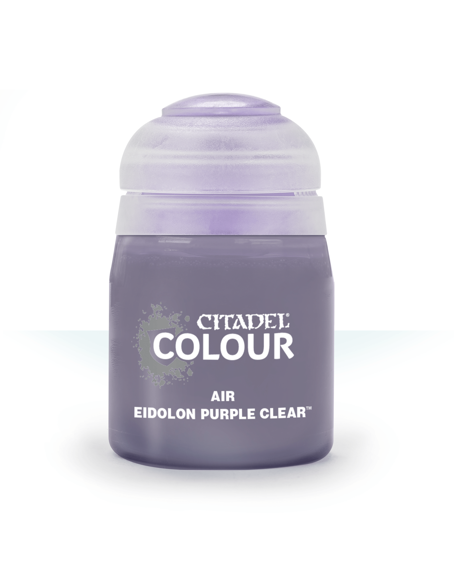 Citadel Citadel Paints: Air - Eidolon Purple Clear