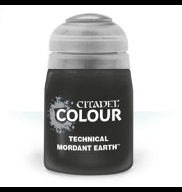 Citadel Citadel Paints: Technical - Mordant Earth