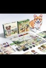 Dog Park: Standard Edition (Kickstarter) (Fall 2022)