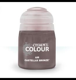 Citadel Citadel Paints: Air - Castellax Bronze