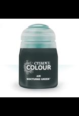 Citadel Citadel Paints: Air - Nocturne Green