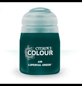 Citadel Citadel Paints: Air - Lupercal Green