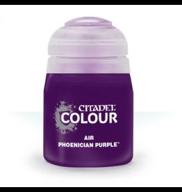 Citadel Citadel Paints: Air - Phoenecian Purple
