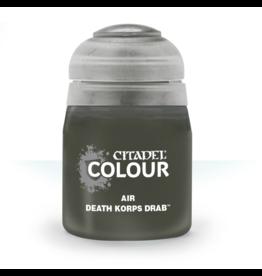Citadel Citadel Paints: Air - Death Korps Drab